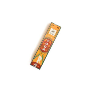 Yoga Incense Stick - 7 - Chakra