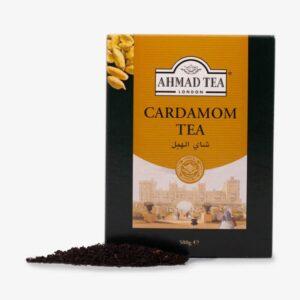 Cardamom Tea - (Loose Tea) - Ahmad Tea London