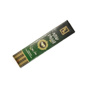 Premium Incense Stick - Zed Black