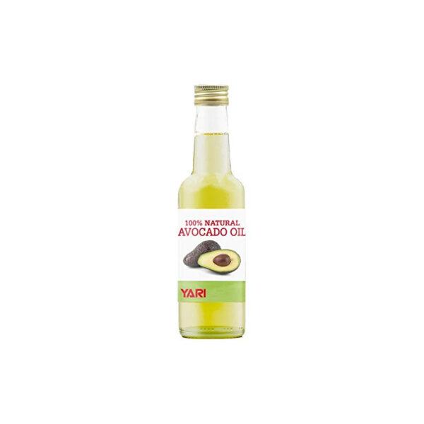 100% Natural Avocado Oil - YARI