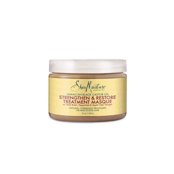Jamaican Black Castor Oil - Treatment Masque - Shea Moisture