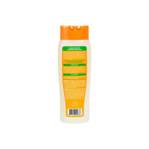 Avocado Hydrating Shampoo - Cantu