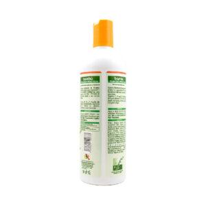 Bambu Nutritive Shampoo - Silicon Mix