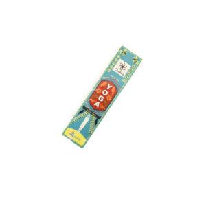 Yoga Incense Stick - 3 - Chakra