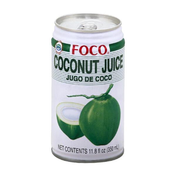 Coconut Juice - FOCO