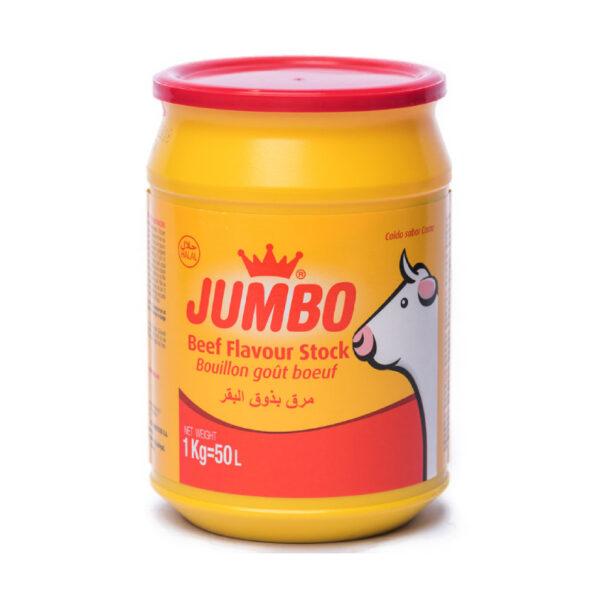 Beef Flavour Stock - Jumbo