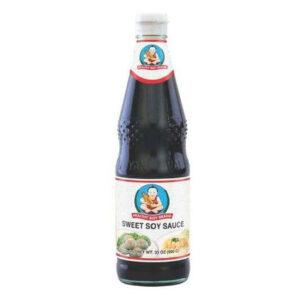 Sweet Soy Sauce Preparation - Healthy Boy Brand