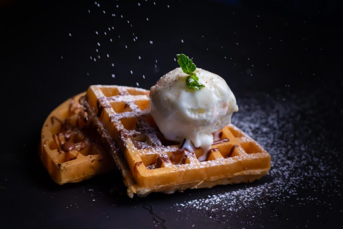International Waffle Day Celebration