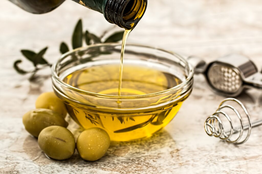 10 Incredible proven benefits of Olive Oil