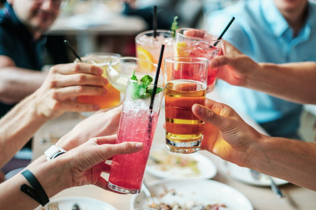 The Best Hydration Drinks and Fluids