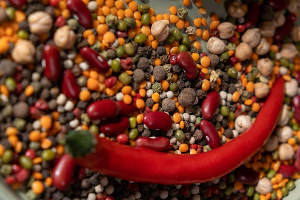 11 types of Pulses you should eat