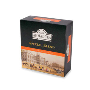 Special Blend - 100 bags - Ahmad Tea