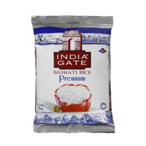 Basmati rice Premium - India gate