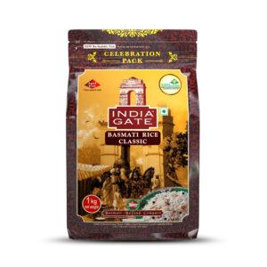 Basmati rice Classic - India gate