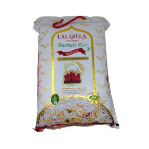 Basmati Rice - Lal Qilla