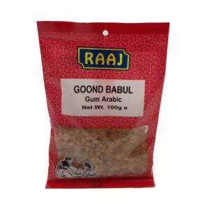 Goond Babul - Gum Arabic - Raaj
