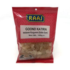 Goond Katira - Edible Gum - Raaj