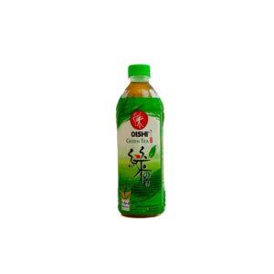 Green Tea Original - Oishi